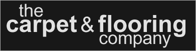 The Carpet and Flooring Company Logo